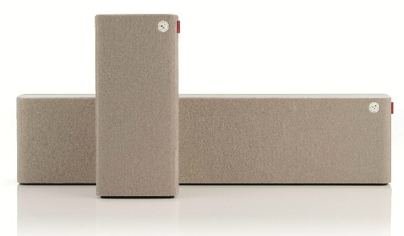 Libratone - Apple Airplay Speakers - G Style Magazine