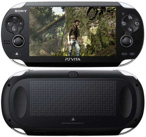 Preview: Sony PS VITA | G Style Magazine