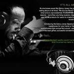 AKG Quincy Jones Statement