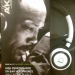 Quincy Jones Q460 Box