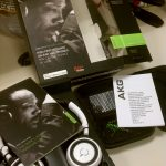 Quincy Jones Q460 Contents