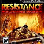 Resistance_Burning_Skies_boxart