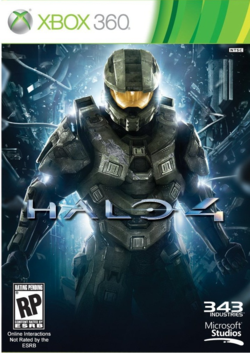 Halo 4: The biggest star of 2012? So how did video games become ...