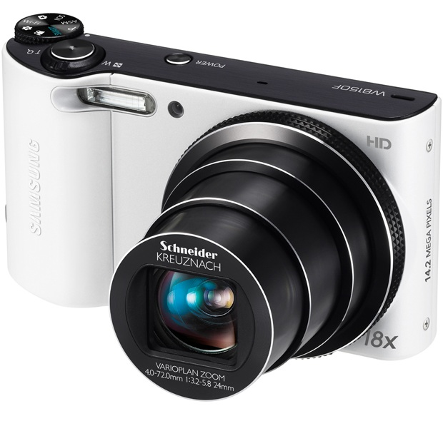 Shoot and Share with Samsung's Smart NX Cameras!   G Style Magazine
