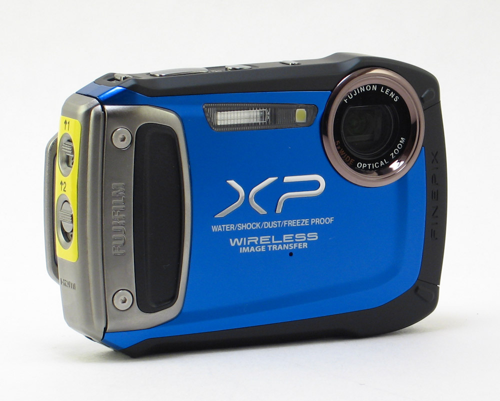 Fujifilm Finepix Xp170 Rugged Camera Review G Style Magazine