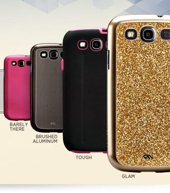 Case-Mate Cases for Samsung Galaxy S III - Analie Cruz