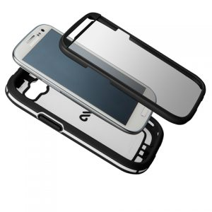 Phantom Case - Samsung Galaxy S III - @YummyANA - G Style Magazine