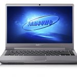 Samsung Series 7 Notebook