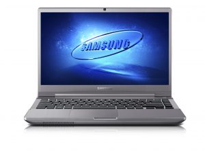 Samsung Series 7 Notebook - Analie Cruz - Technology