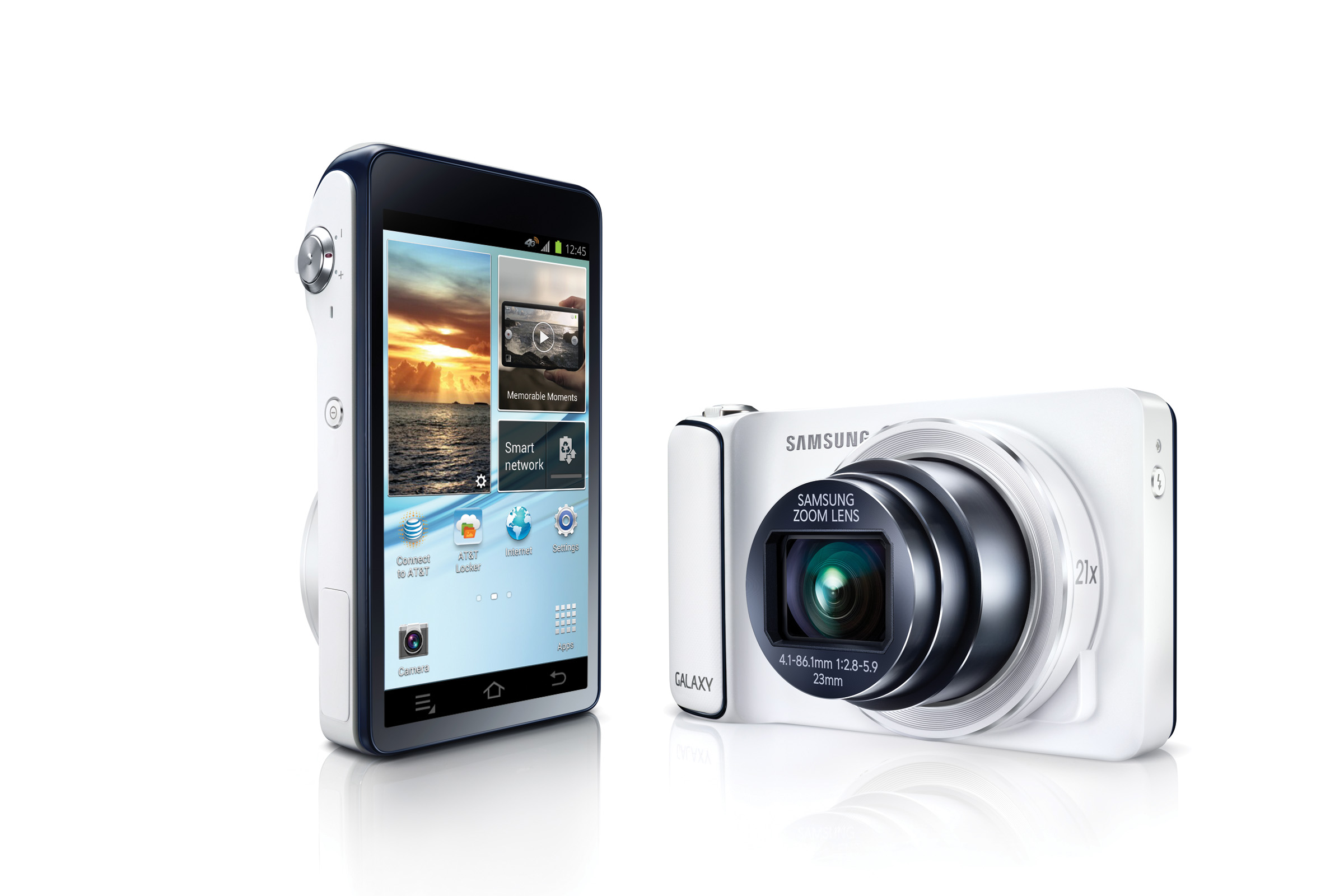 how to download photos to pc from samsung camera