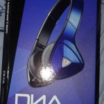 Monster Products - Monster DNA - Headphones - Review - G Style Magazine box