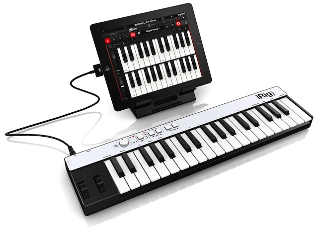 iRig-Keys_iPad