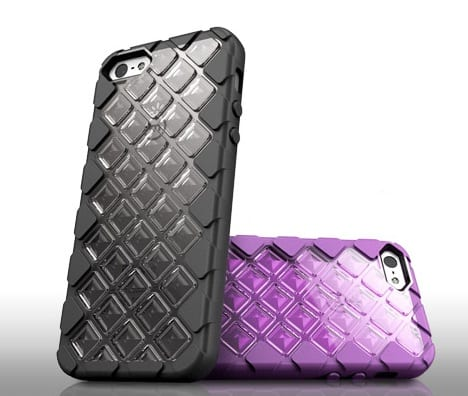 Musubo Diamond iPhone 5 Apple Accessories
