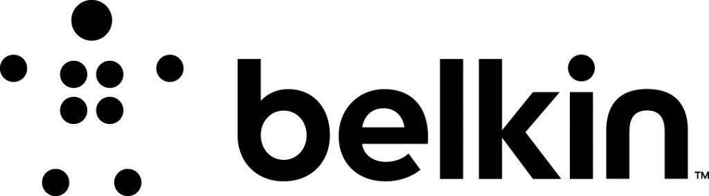 Belkin USB 3.0 Docking Stand Release - Logo
