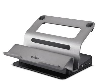 Belkin Docking Stand Release - Ultrabooks