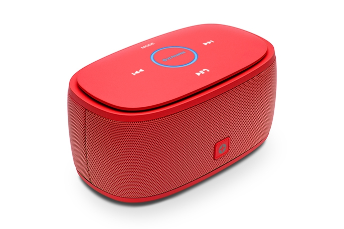 id America TouchTone Red