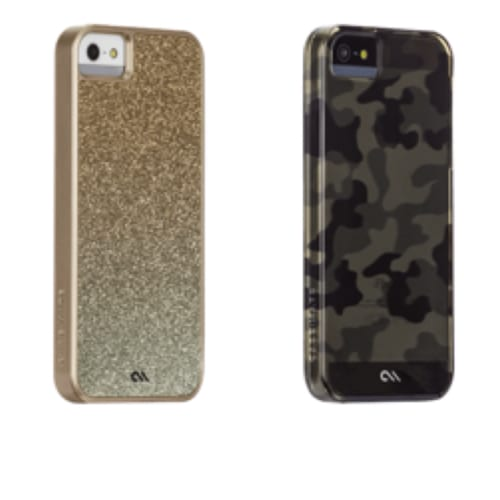 Case-Mate Glam Ombre and Urban Camo Case for iPhone 5 / 5S Review - Main G Style Magazine