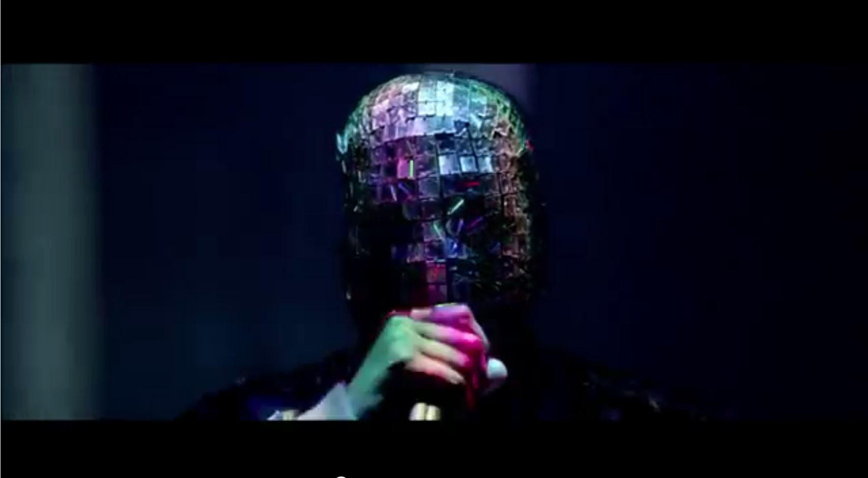 Kanye West Brings Yeezus Concert To Big Screen With Trailer G Style Magazine