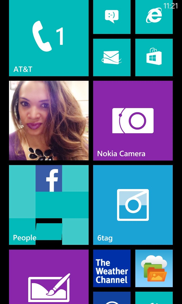 Nokia Lumia 1020 Review: Windows Phone 8's Fighting Chance ...