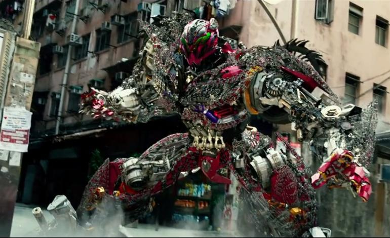 Transformers 4: The Age of Extinction [Spoiler-Free ...
