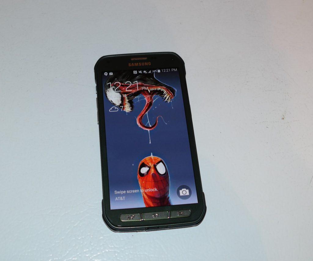Samsung Galaxy S5 Active 3