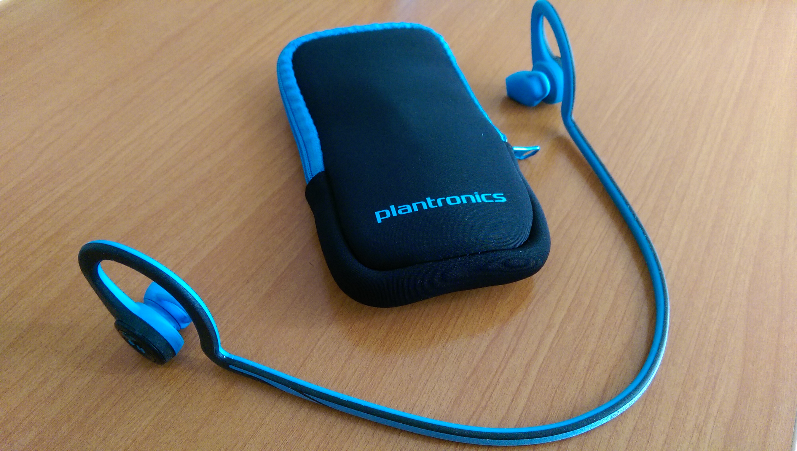 8db11f3bf99 Plantronics Backbeat FIT Review: Great For the Gym, Perfect For The ...