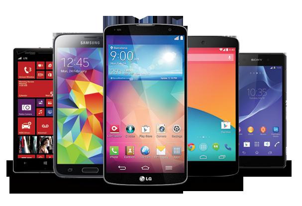 Top Qualcomm Snapdragon Smartphones Of 2014 So Far