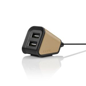 Stocking Stuffers - Incipio Desktop Charging Station - Analie Cruz