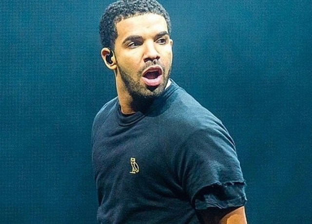 Drake Cover Single