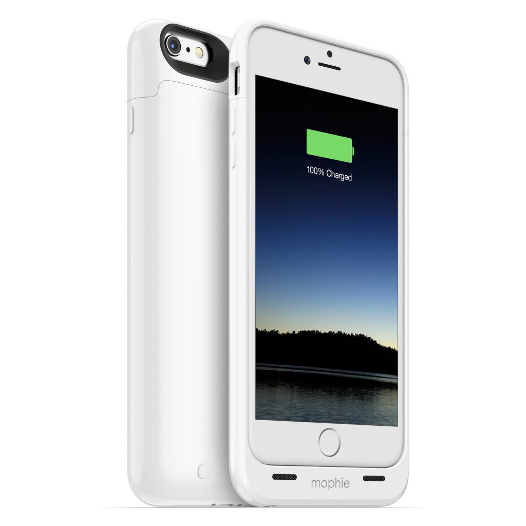 Mophie Juice Pack Air Iphone  Review