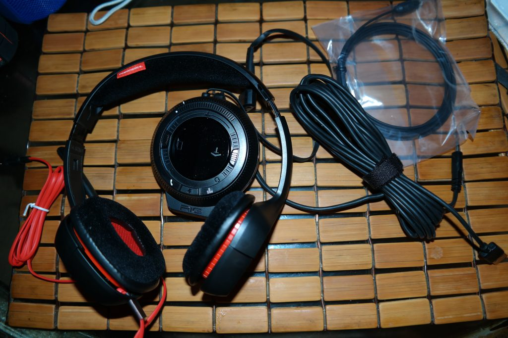 Plantronics D60 Rig Gaming Headset 4