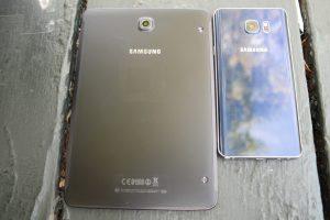 Samsung Galaxy Tab S2 5