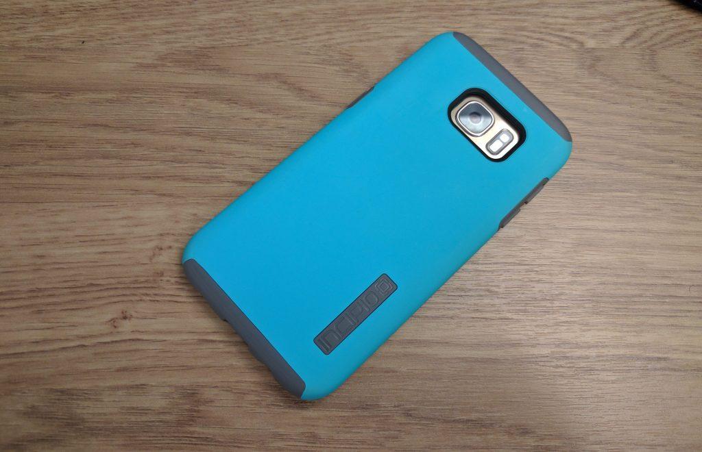 Samsung Galaxy S7 Edge Incipio DualPro