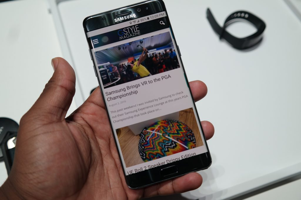 Samsung Galaxy Note 7 (24)