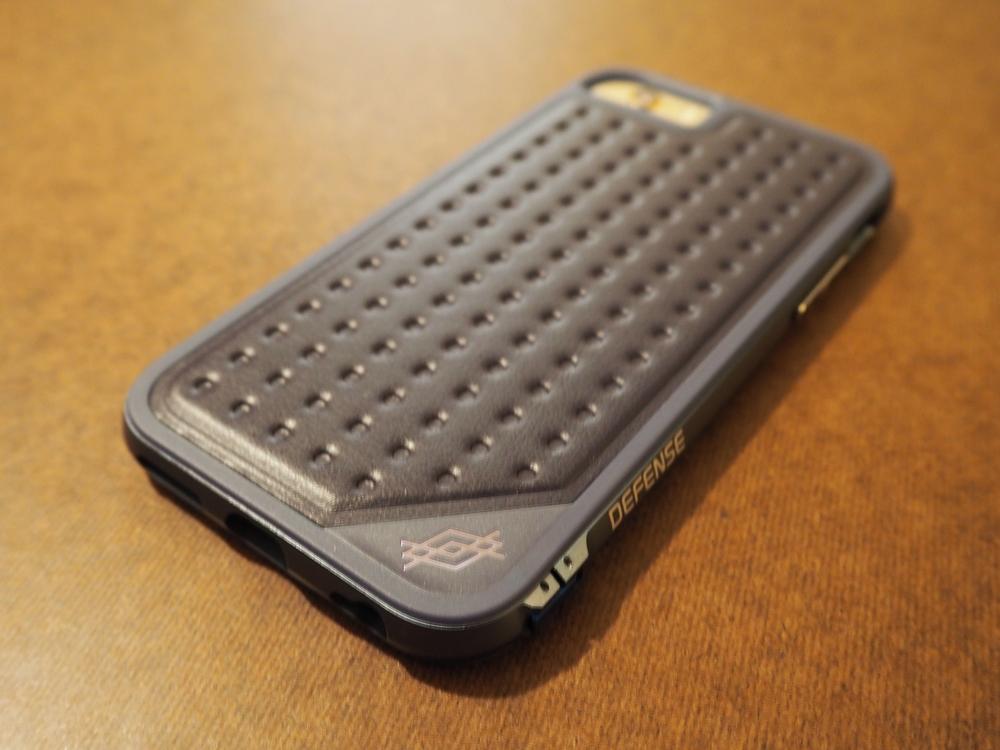 x doria defense lux iphone 6 6s case review g style magazine