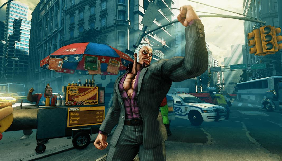 Capcom's 'Street Fighter 5' Update With Anti-Cheat Code Breaks PCs
