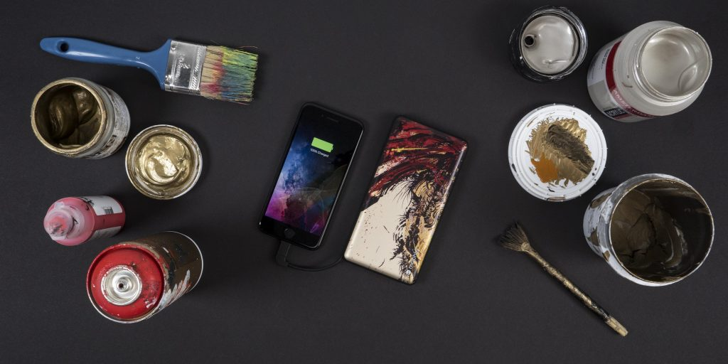 Mophie has a chinese new year
