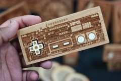 SpitFire Labs - NES Controller