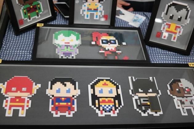 MDBX Studios - Justice League
