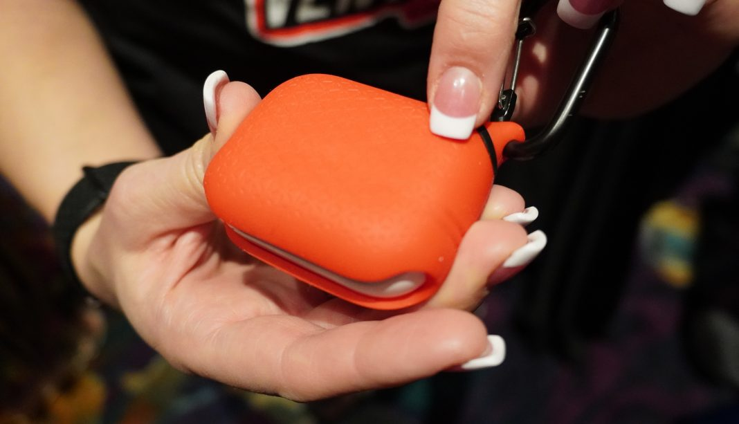 Catalyst Waterproof Premium Airpods Pro Case Review G Style Magazine
