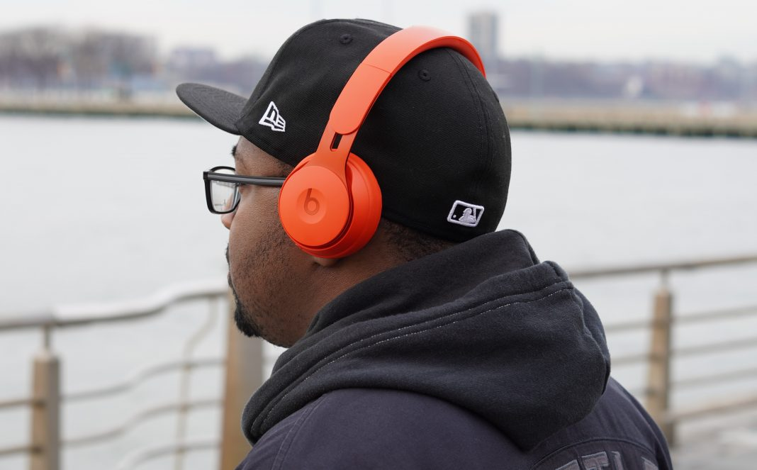 Beats Solo Pro Review G Style Magazine